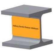 Aalborg Søndre Rotary Klubs initiativpris