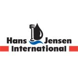 Bidragyder: Hans Jensen International